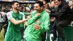 Claudio Pizarro habló sobre su retiro y lo que no le gusta del fútbol actual - Noticias de bayern munich claudio pizarro