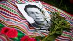 La Cantuta: Familiares rindieron homenaje a sus víctimas [Fotos] - Noticias de universidad enrique guzman