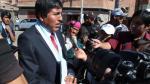 Puno: Solicitan kit electoral para revocar al alcalde de Puno - Noticias de regidores revocados