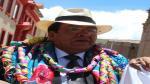 Puno: Detonan dinamita en frontis de hotel de electo congresista fujimorista - Noticias de piter giraldo