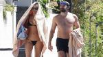 Irina Shayk y Bradley Cooper se dieron una escapada romántica a Italia [Fotos] - Noticias de firma de moda