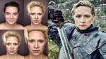 'Game of Thrones': Este hombre puede transformarse en Daenerys Targaryan, Arya Stark y otros personajes solo con maquillaje [Fotos] - Noticias de megan fox