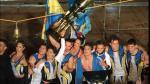 'El origen de la lucha': Los 'Guerreros' derrotaron a los 'Retadores' en la final de temporada - Noticias de pia shaw