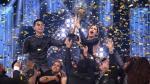 El gran show: Milett Figueroa fue la ganadora en esta temporada del concurso de baile - Noticias de luigi carbajal