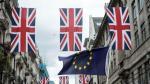 Las 20 economías más grandes del mundo evaluaron efectos del Brexit. (AFP)