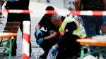 Alemania: Solicitante de asilo se inmoló afuera de un concierto e hirió a 15 personas. (Reuters)