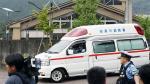 Japón: Al menos 19 muertos y 24 heridos por ataque con cuchillo [Fotos y video] - Noticias de paro cardiaco