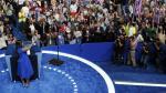 Las mejores frases del emotivo discurso de Michelle Obama durante la convención demócrata en Estados Unidos - Noticias de james corden