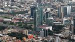 Cepal estima que el Perú crecerá 3.9% en 2016. (USI)