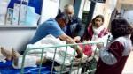8 muertos y 10 heridos dejó el despiste de un bus que cayó a un abismo en Áncash. (USI)
