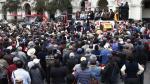 Gregorio Santos evalúa reclamar la Presidencia regional de Cajamarca tras ser liberado [Video] - Noticias de presidencia regional de cajamarca