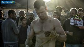 Estrenos.21: 'Jason Bourne' y lo nuevo en nuestra cartelera esta semana [Video]