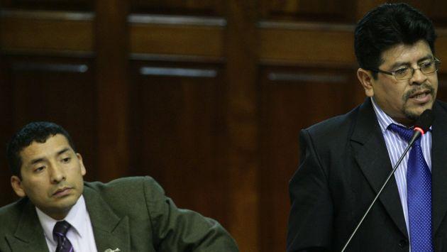 """Teófilo Gamarra: """"Investigación al gobierno de Humala será una venganza del fujimorismo"""""""