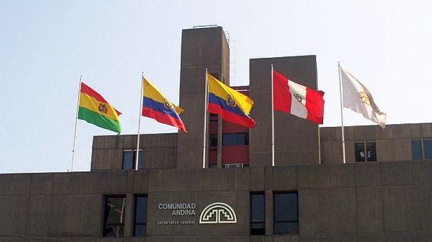 No es la primera vez que Ecuador evalúa su permanencia en el bloque comercial. (USI)