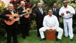 Lo mejor de nuestra música en 'Legado del criollismo' - Noticias de carmencita lara