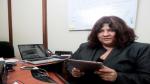 Esther Vargas: Basta de atropellos, señor Cipriani #NiUnaMenos - Noticias de anita miller al fondo hay sitio