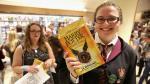 'Harry Potter y el Niño Maldito': La venta del libro causó euforia en los fanáticos - Noticias de ron miller