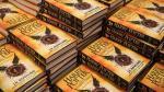 'Harry Potter y el Niño Maldito': La venta del libro causó euforia en los fanáticos - Noticias de ron weasley