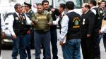 Así se reconstruyó el asesinato de la cambista Gloria Aguirre en San Isidro [Fotos y video] - Noticias de isidro cruz