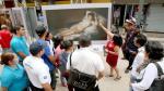 Reproducciones fotográficas de obras del Museo Nacional del Prado llegan a Lima - Noticias de centro cultural rímac