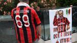 AC Milan: Inversores chinos compran el equipo italiano y ponen fin a la era de Silvio Berlusconi - Noticias de silvio silvio