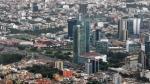 Banco Central de Reserva del Perú afirma que las expectativas mejoraron en julio - Noticias de precio del dolar