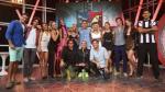 'Reto de Campeones': Productor afirma que reality regresará al aire - Noticias de marisol crousillat