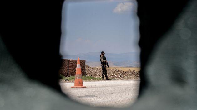 Turquía vive en estado de emergencia. (AFP)