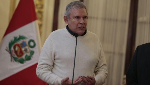 Desaprobación a la gestión de Luis Castañeda Lossio creció 14% los últimos 5 meses. (Perú21)