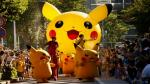 Pokémon GO: Fanáticos celebraron en Yokohama el 'Pikachu Parade' - Noticias de iquitos