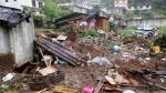 Al menos 39 muertos por deslaves provocados por tormenta Earl en México [Fotos] - Noticias de tormenta earl