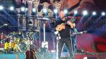 Gian Marco rompió en llanto durante concierto en la Plaza de Armas de Cusco [Video] - Noticias de marco zignago