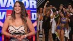 'El valor de la verdad' vs. 'El gran show': ¿Quién se impuso en el ráting el último sábado? - Noticias de martin farfan