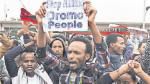 Más de 100 personas murieron en protestas contra gobierno de Etiopía - Noticias de adidas
