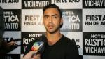 Diego Chávarri acata investigación que le inició América TV por supuesta agresión a Melissa Klug - Noticias de integrantes de esto es guerra