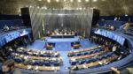 Senado brasileño debate futuro político de Dilma Rousseff - Noticias de antonio anastasia