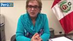 PPK: Esto es lo que opina la ministra de la Mujer sobre los 7 'mandamientos' del presidente [Video] - Noticias de los 10 mandamientos