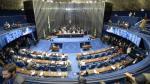 Brasil: Pleno del Senado decide el destino de Dilma Rousseff - Noticias de antonio anastasia