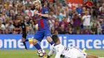 Barcelona venció 3-2 a Sampdoria y conquistó el Trofeo Joan Gamper [Fotos] - Noticias de sergio busquets