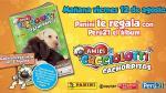 Este viernes reclama gratis tu álbum 'Cucciolotti' junto al diario Perú21 y ayuda a una mascota - Noticias de Álbum panini