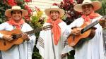 Teatro Municipal: Más de 40 artistas rendirán homenaje a grandes exponentes del criollismo - Noticias de carmencita lara