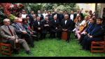 Teatro Municipal: Más de 40 artistas rendirán homenaje a grandes exponentes del criollismo - Noticias de los kipus