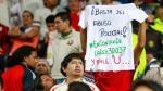 Universitario de Deportes: 'Trinchera Norte' denunció abusos de parte de la Policía Nacional [Video] - Noticias de césar gentille