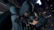 Nuevamente Batman y Catwoman se entrecruzan en una nueva aventura. (IGN)