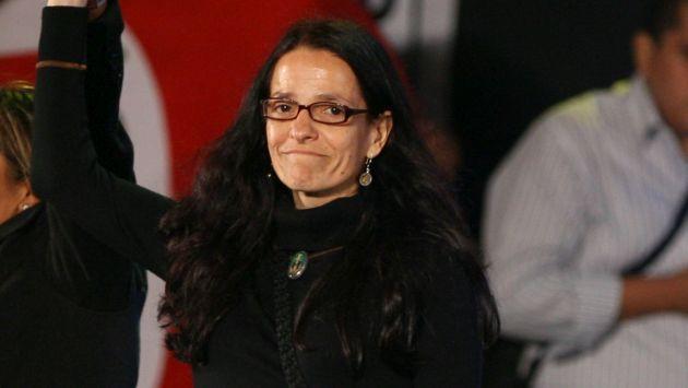 Muerte de hija de Susana Villarán habría sido accidental, según la Policía. (Perú21)