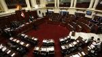 Congreso: Elección de mesas directivas de comisiones ordinarias se realizará desde el lunes 15 de agosto - Noticias de pueblos andinos