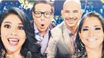 'Yo soy': Reality de imitación regresará a las pantallas con 'La revancha' - Noticias de jazmin pinedo