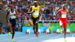 Río 2016: Así fue clasificación de Usain Bolt a la semifinal de los 100 metros  [Fotos y video] - Noticias de justin gatlin