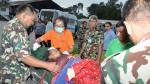 Nepal: 33 personas murieron tras caída de bus por un barranco [Fotos] - Noticias de accidentes vehicular
