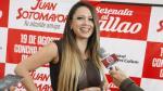 ¿Qué opina Melissa Klug del encuentro de Jefferson Farfán y Julieta Rodríguez en Miami? - Noticias de soho